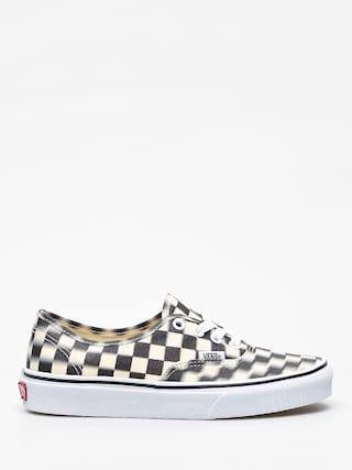 Vans Authentic Shoes (blur check)