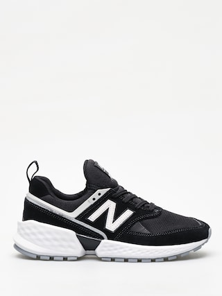 New Balance 574 Shoes (black)