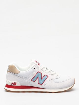 New Balance 574 Shoes (nimbus cloud)