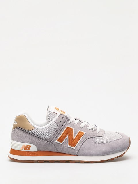 New Balance 574 Shoes (marblehead)