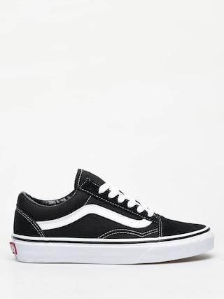 Vans Shoes Old Skool (black/white)