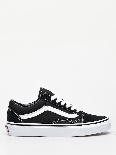 Vans Shoes Old Skool (black/white)