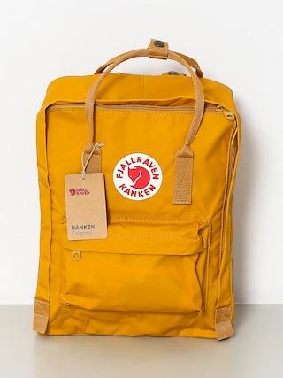Fjallraven Backpack Kanken (ochra)