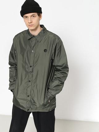 Volcom Skindawg Snowboard jacket (bgr)