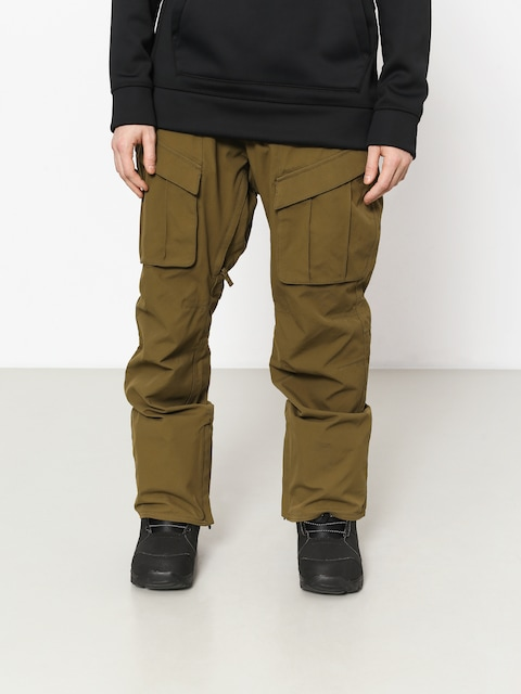 ThirtyTwo Mantra Snowboard pants (olive)