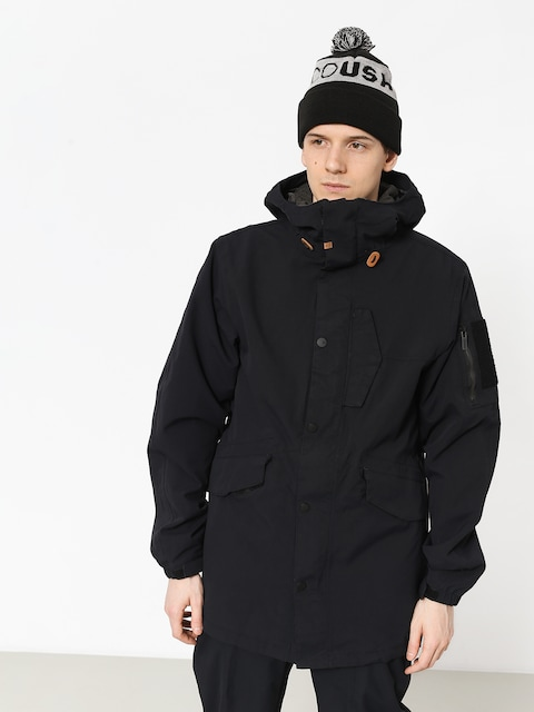 ThirtyTwo Lodger Snowboard jacket (black)