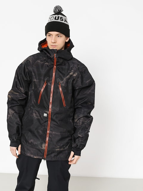 ThirtyTwo Tm 20 Snowboard jacket (camo)