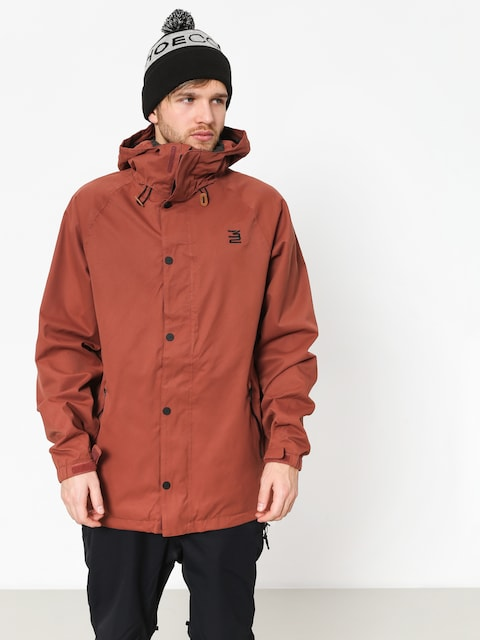 ThirtyTwo Reserve Snowboard jacket (clay)