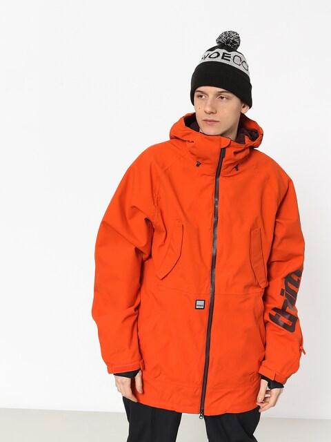 ThirtyTwo Tm Snowboard jacket (orange)