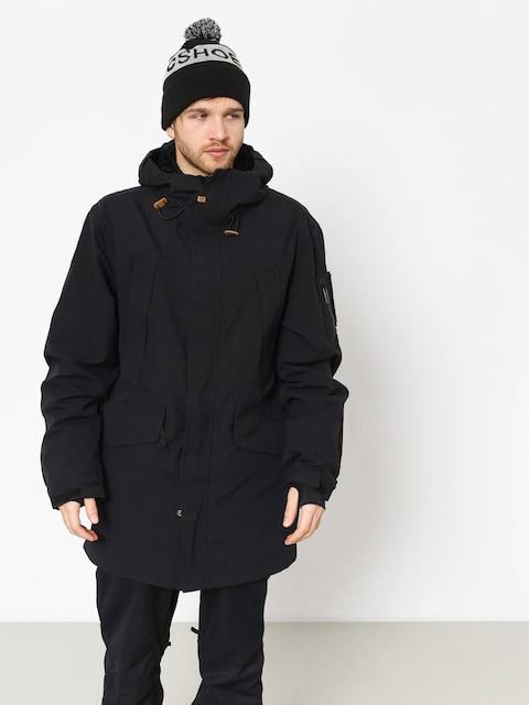 ThirtyTwo Deep Creek Snowboard jacket (black)