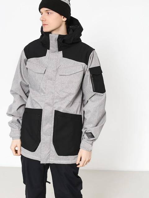 Volcom Vco Inferno Ins Snowboard jacket (hgr)