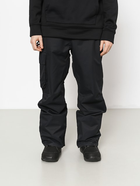 Volcom Ventral Snowboard pants (blk)