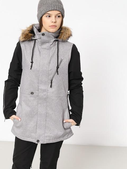 Volcom Fawn Ins Snowboard jacket Wmn (hgr)