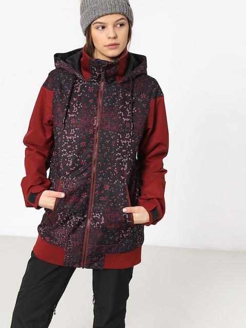 Volcom Meadow Ins Snowboard jacket Wmn (bfp)