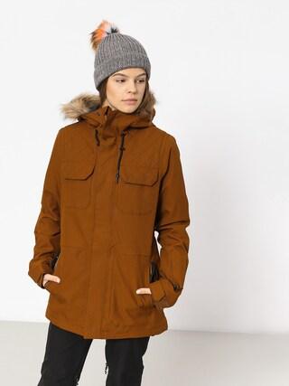 Volcom Shadow Ins Snowboard jacket Wmn (cop)