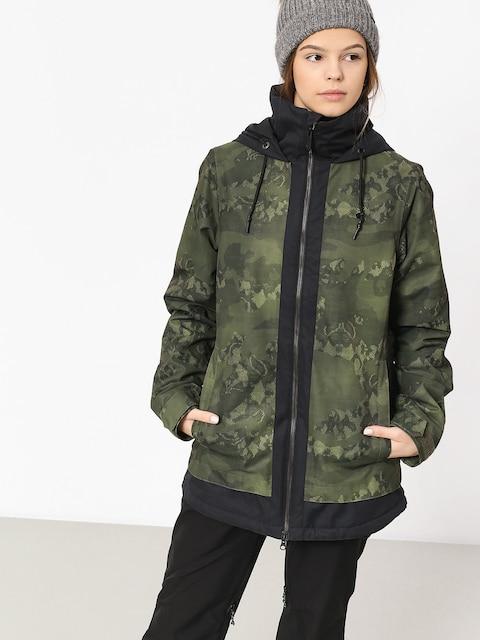 Volcom Westland Ins Snowboard jacket Wmn (cam)