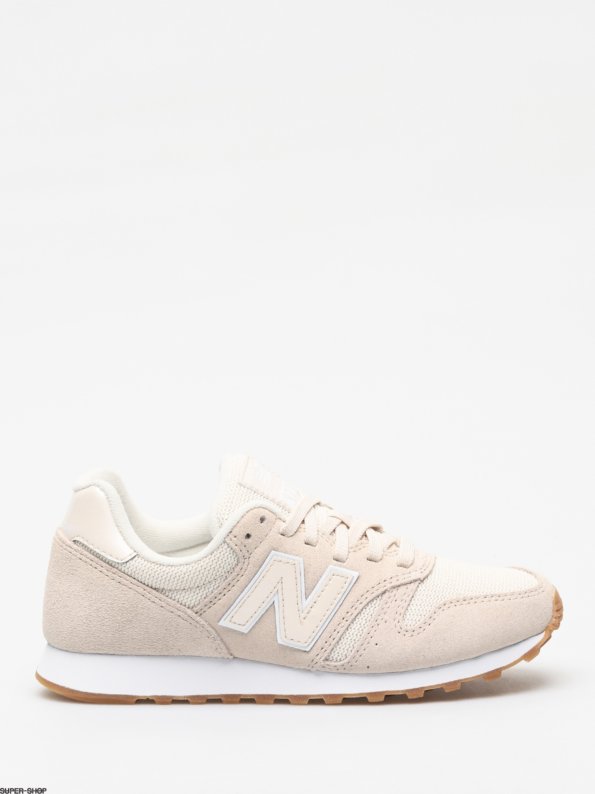 2019 clearance sale outlet for sale offer New Balance 373 Shoes Wmn (off white)