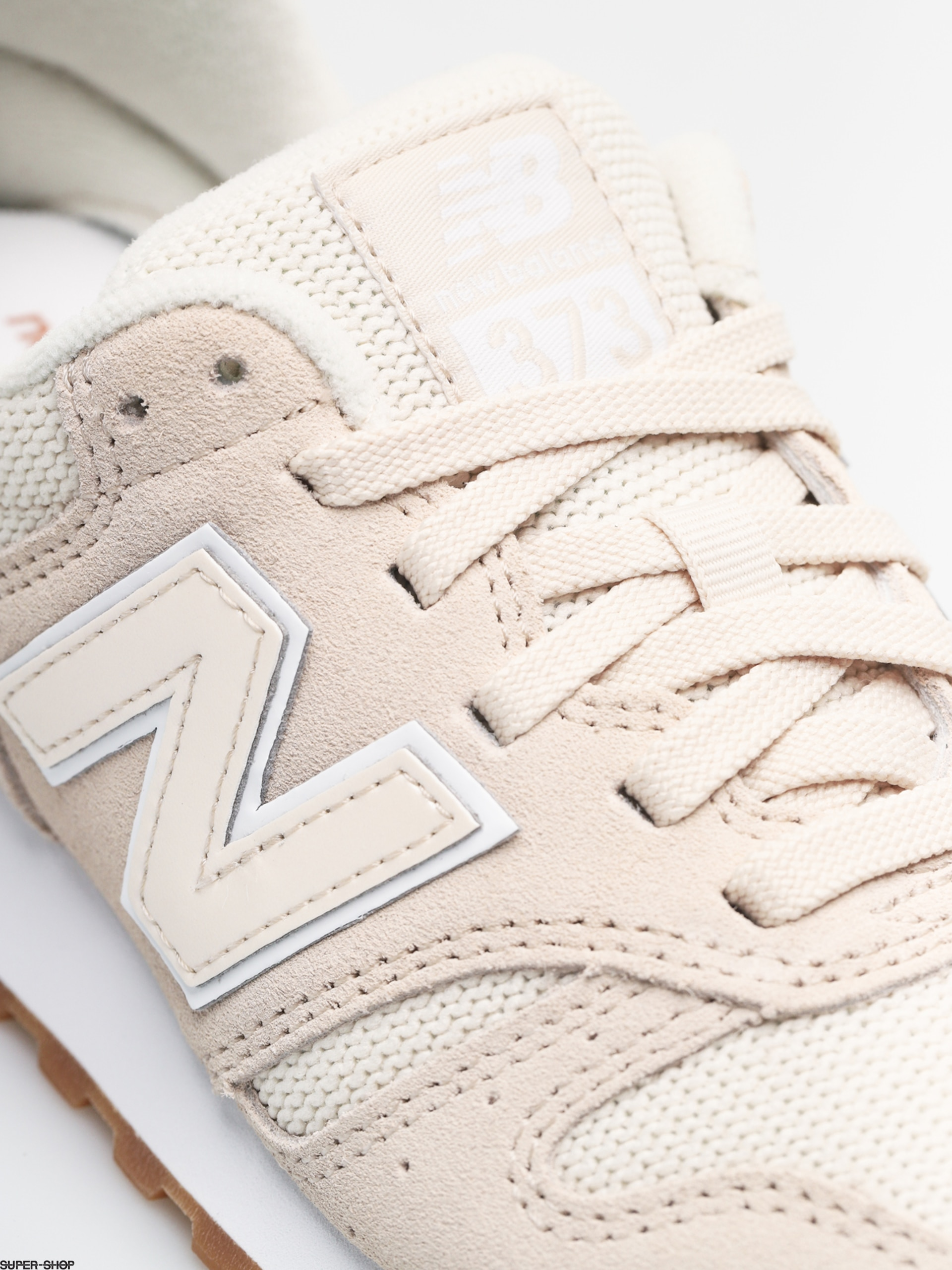 classic fit 40f2a 94009 New Balance 373 Shoes Wmn (off white)