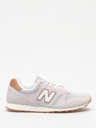 New Balance 373 Shoes (nimbus cloud)