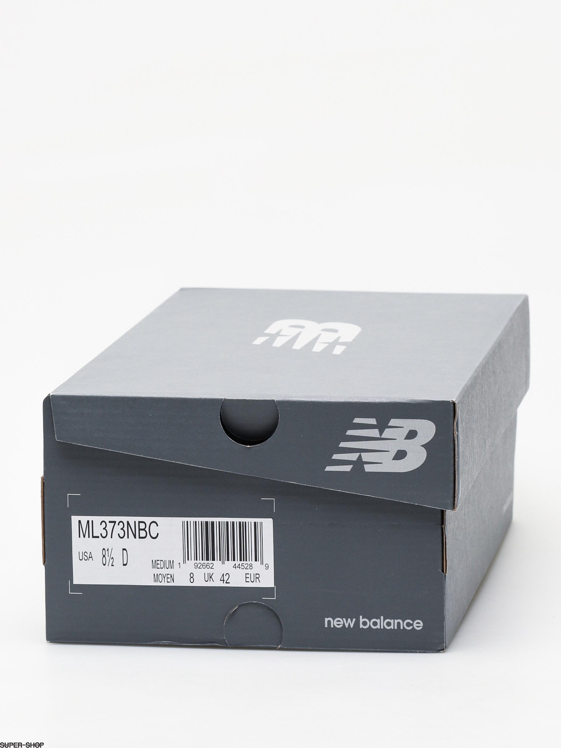 new balance 373 42