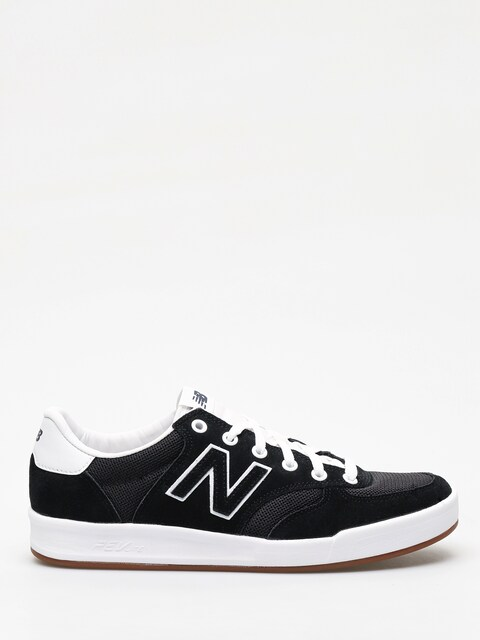 New Balance CRT300 Shoes (black)