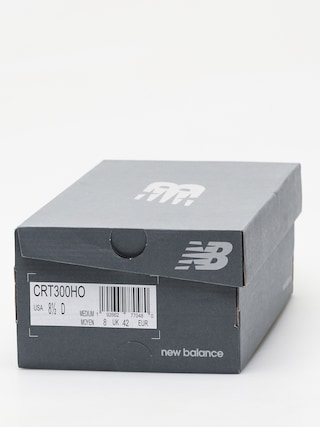New Balance CRT300 Shoes (black)