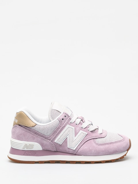 New Balance 574 Shoes Wmn (cashmere)