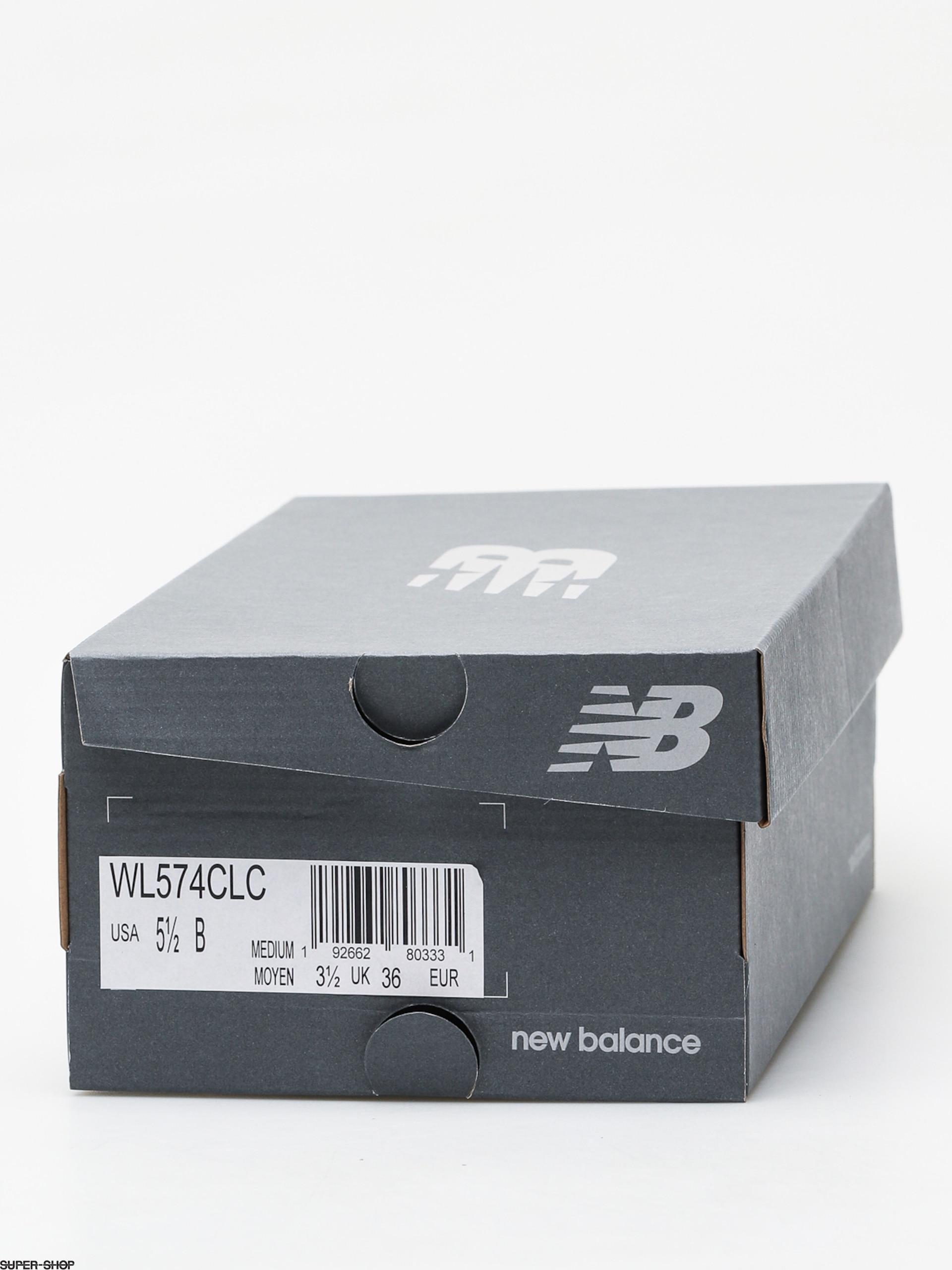 new balance wl574clc