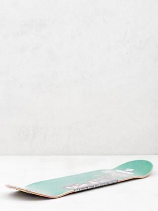 Blind Tile Style Deck (rogers)
