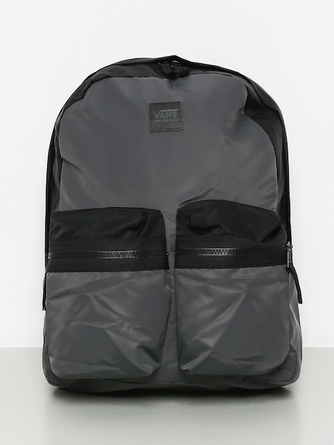 Vans Double Down Backpack Wmn (asphalt/black)