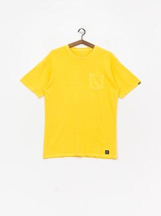 Vans Eb Pico Blvd Pock T-shirt (aspen gold)