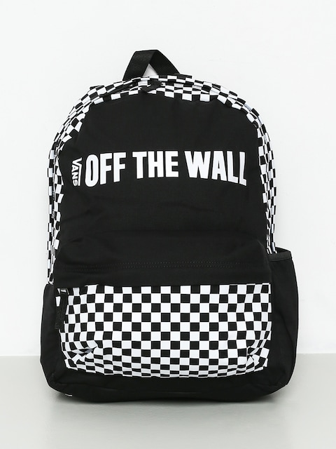 Vans Central Realm Backpack Wmn (black)