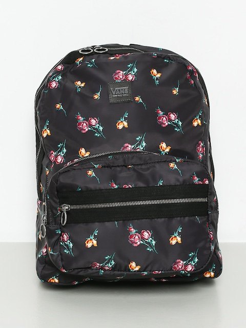 Vans Distinction II Backpack Wmn (satin floral)