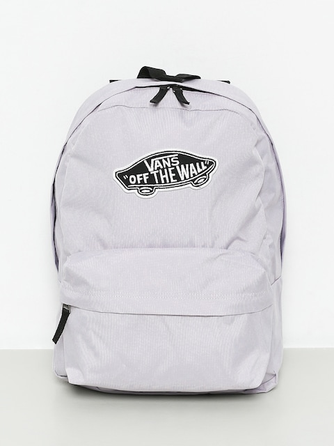 Vans Realm Backpack Wmn (evening haze)