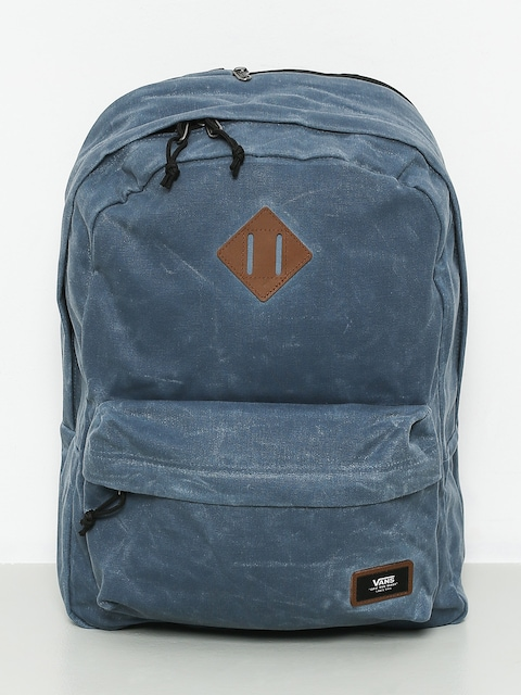 Vans Old Skool Plus Backpack (bluestone)