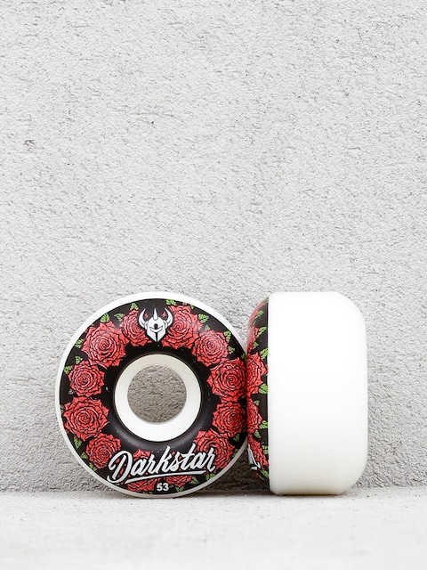 Darkstar Bloom Wheels (black)