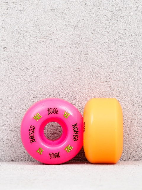 Bones Party Pack Wheels (multicolor)