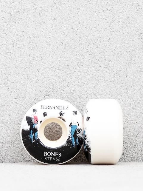 Bones Fernandez Con Amigos Wheels (white)