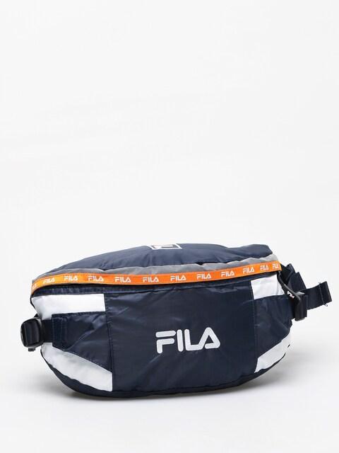 Fila Dragster Bum bag (black iris/bright white)