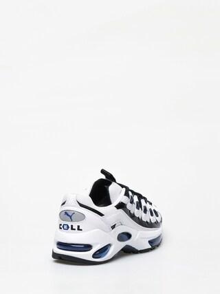 Puma Cell Endura Patent 98 Shoes (puma white/surf the web)