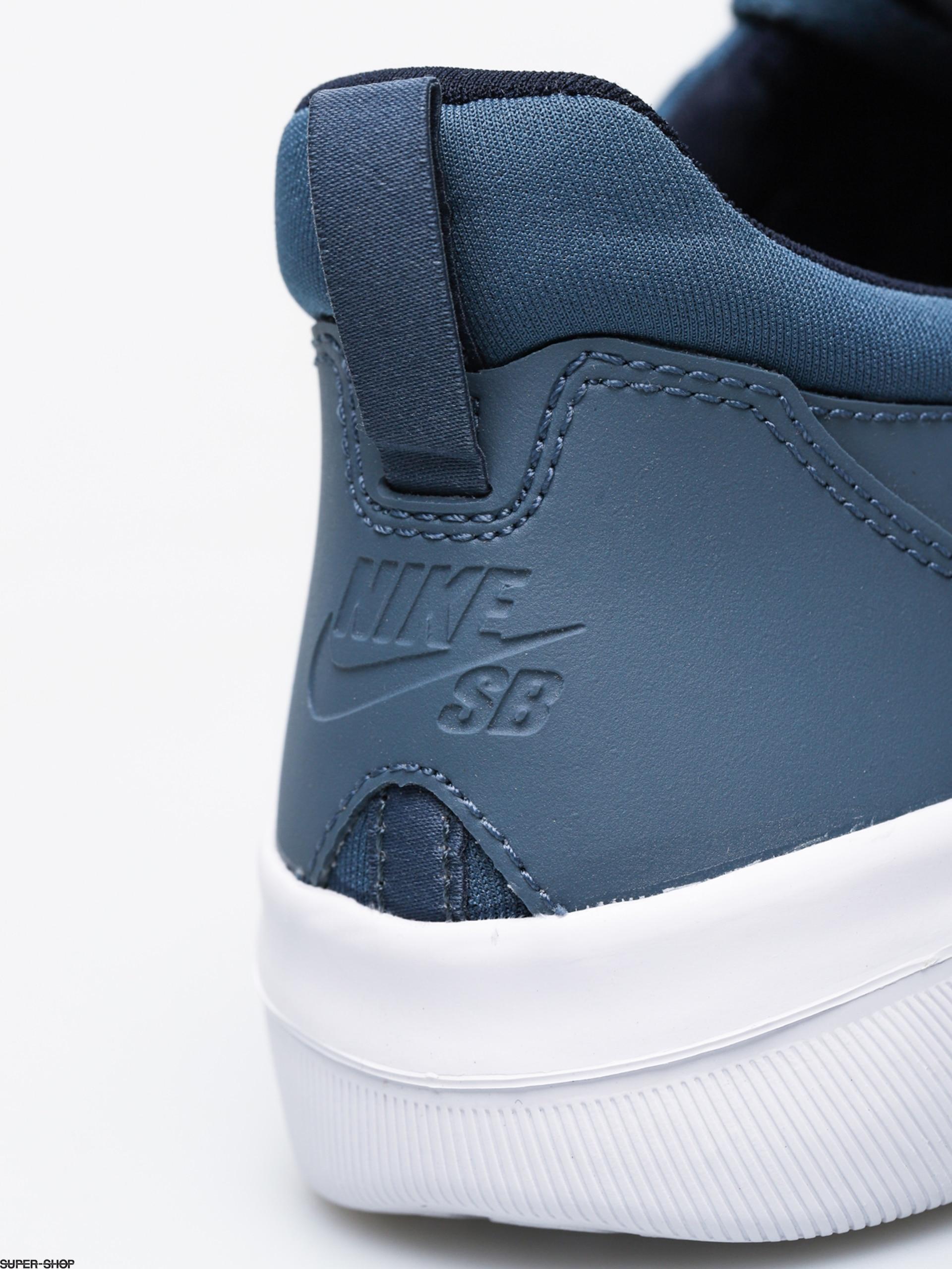 6855c3348718 Nike SB Nyjah Free Shoes (thunderstorm white obsidian)