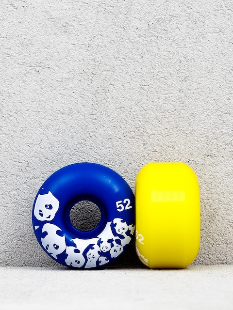 Enjoi Spectrum Pack Wheels (multi)