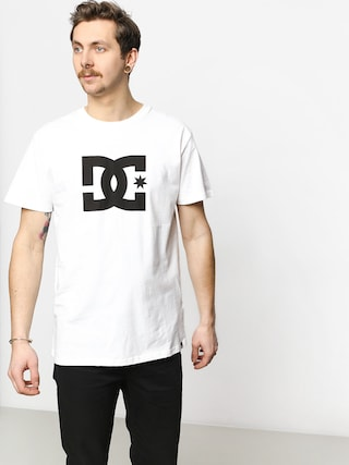 DC Star 2 T-shirt (snow white)
