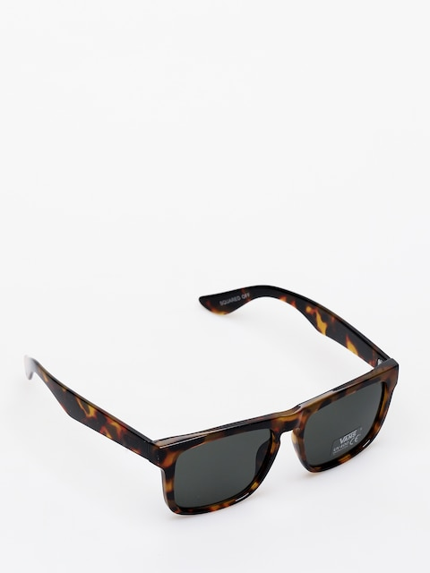 Vans Squared Off Sunglasses (cheetah tortois)
