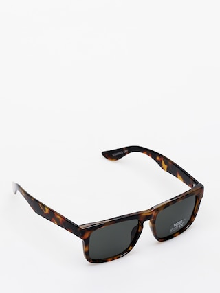 Vans Squared Off Sunglasses (cheetah tortois)