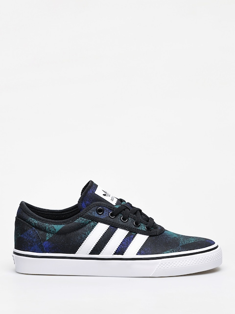 adidas Adi Ease Shoes (cblack/ftwwht/gum4)