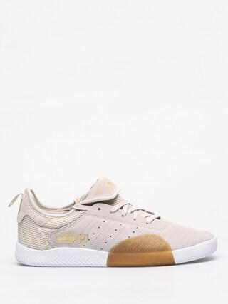 adidas 3St 003 Shoes (cbrown/ftwwht/gum4)