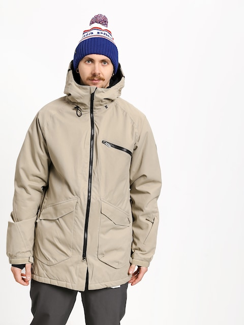 ThirtyTwo Stash Snowboard jacket (stone)