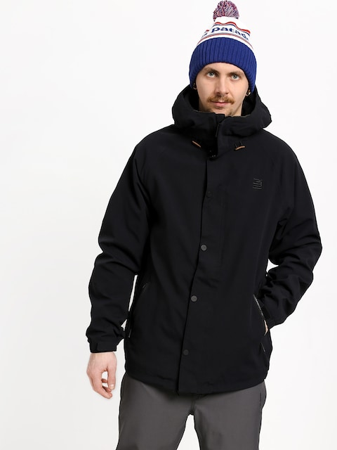 ThirtyTwo Reserve Snowboard jacket (black)