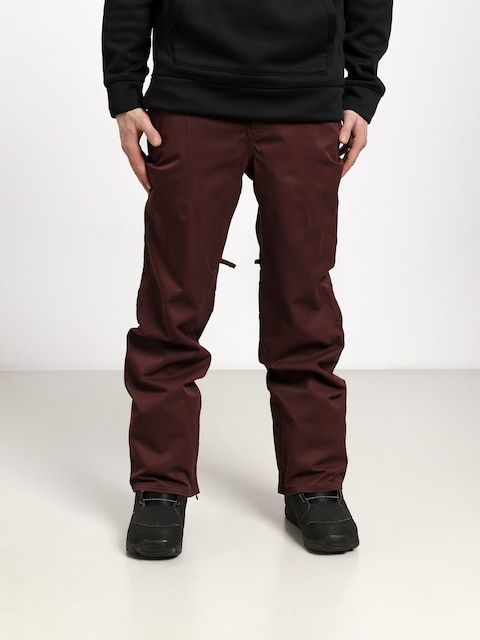 ThirtyTwo Essex Snowboard pants (burgundy)